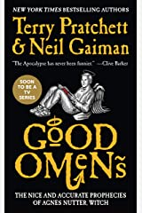 Good Omens: The Nice and Accurate Prophecies of Agnes Nutter, Witch Mass Market Paperback