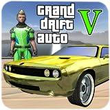 Grand Drift Auto V offers