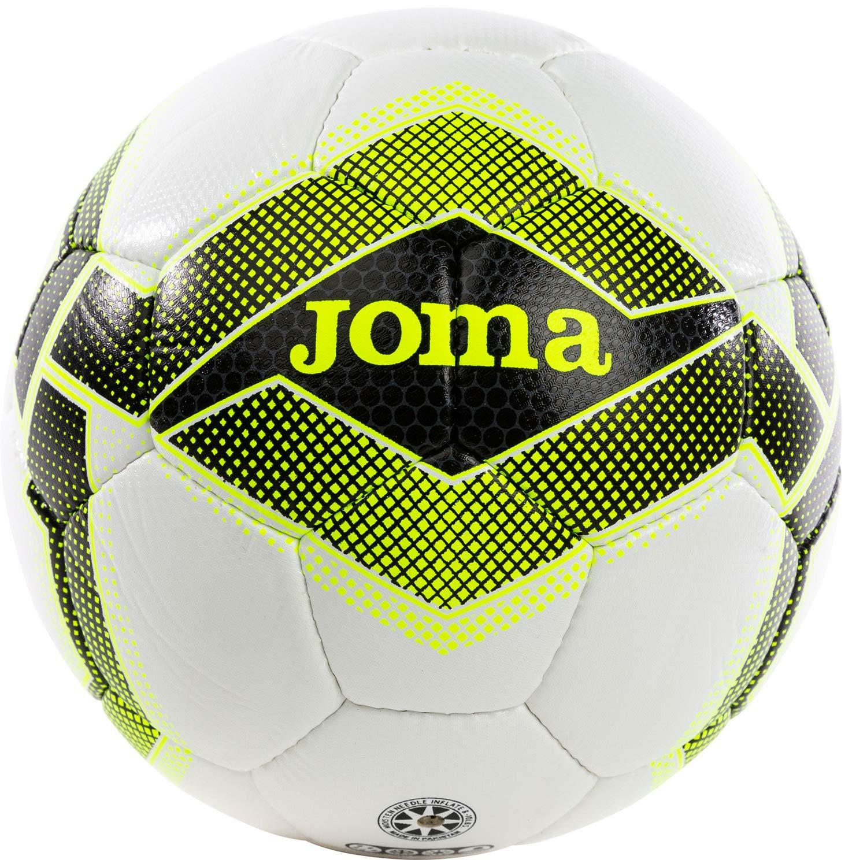 Joma 400455 - Bolas de Titanio (12 Unidades), Color Amarillo y ...
