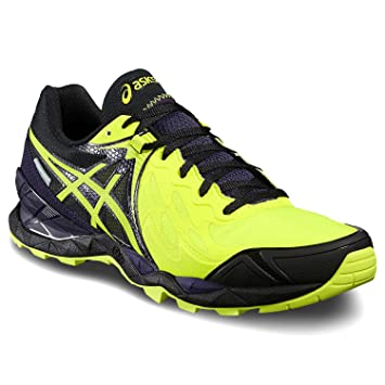 Asics Gel Fuji Endurance Plasma Guard Mens 7 USA