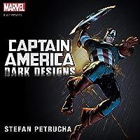 Captain America: Dark Designs