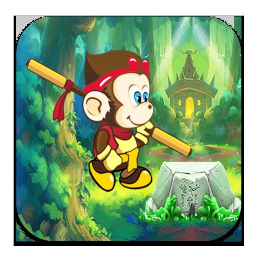 Monkey Ninja Kong