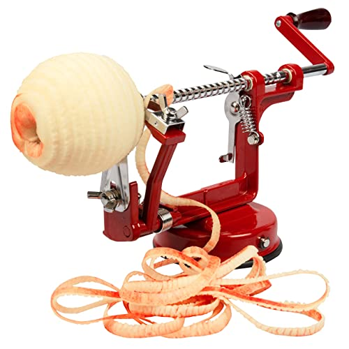 Cucina Pro Apple Peeler And Corer