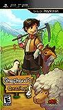 Shepherd's Crossing - Sony PSP