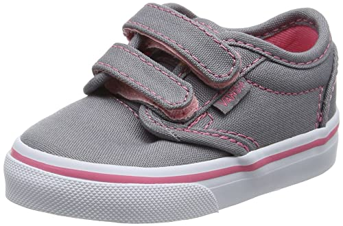 74cd969b82 Vans Baby Girls  Td Atwood V Walking Shoes