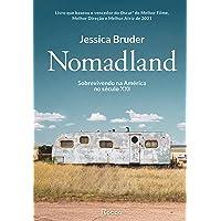 Nomadland: Sobrevivendo aos Estados Unidos no século XXI