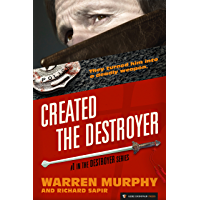 Created, The Destroyer