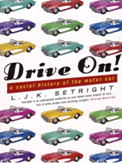 Some unusual engines e setright 9780852982082 amazon books drive on a social history of the motor car fandeluxe Image collections