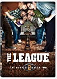 The League: Season 2 [DVD] [Region 1] [US Import] [NTSC]