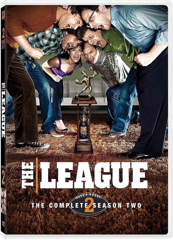 The League: Season 2 Jon Lajoie Mark Duplass Nick Kroll Jonathan Lajoie