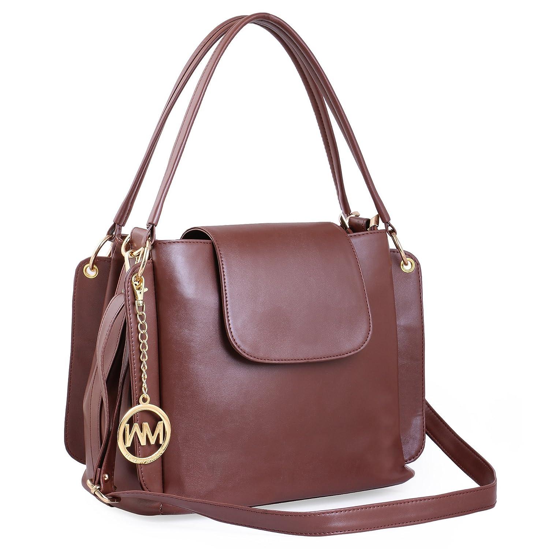 Women Marks Women's Handbag (Brown)