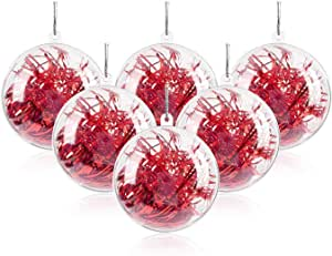 Celiy Bauble Hanging/ 30mm Christmas Xmas Tree Ball Bauble Hanging Home Party Ornament Decor Home Decoration Home Decor Halloween Onsale