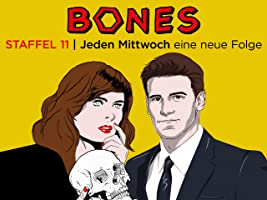 Bones - Staffel 11 [dt./OV]