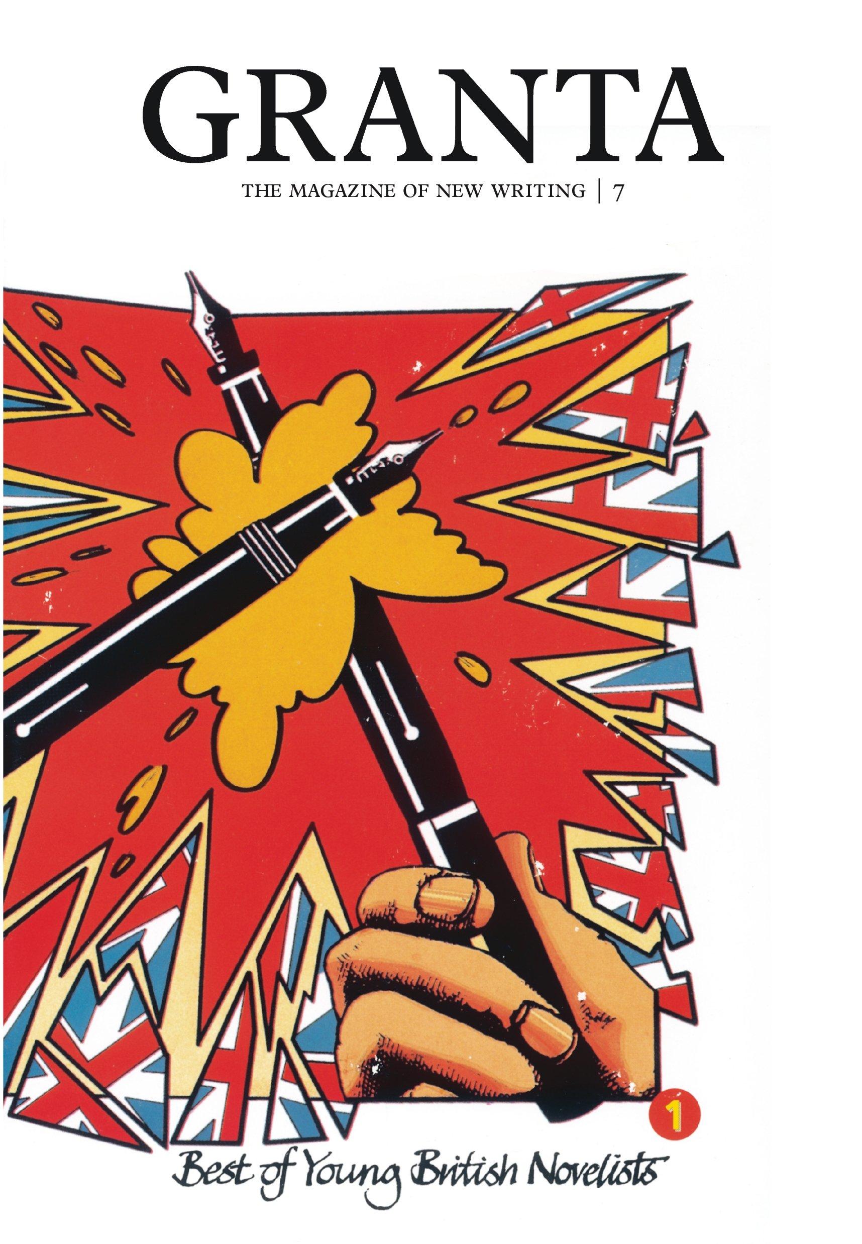 Granta 81: Best Of Young British Novelists 3 (Granta: The Magazine of New Writing)