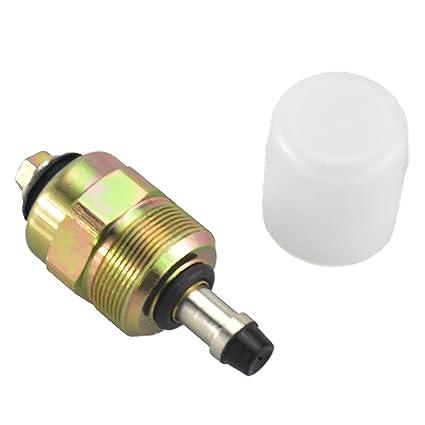 bf262212b5b Amazon.com  May VE Fule Injection Pump Solenoid 330001015