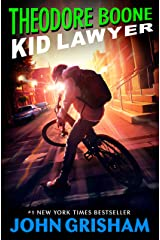 Theodore Boone: Kid Lawyer Paperback