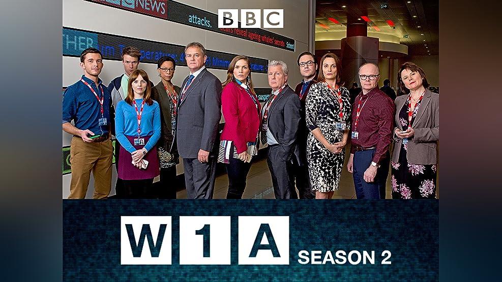 W1A, Season 2