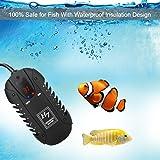 NO.17 Small Submersible Aquarium Heater