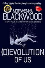 The Devolution of Us Kindle Edition