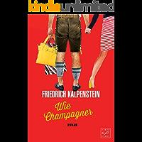 Wie Champagner (Herbert 2) (German Edition)