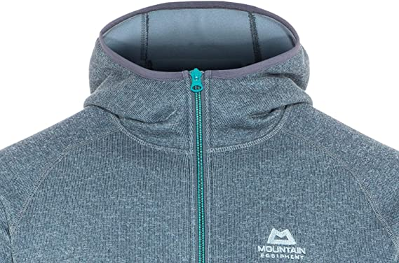 Mountain Equipment Kore Hooded Jacket Ink Blue-Large