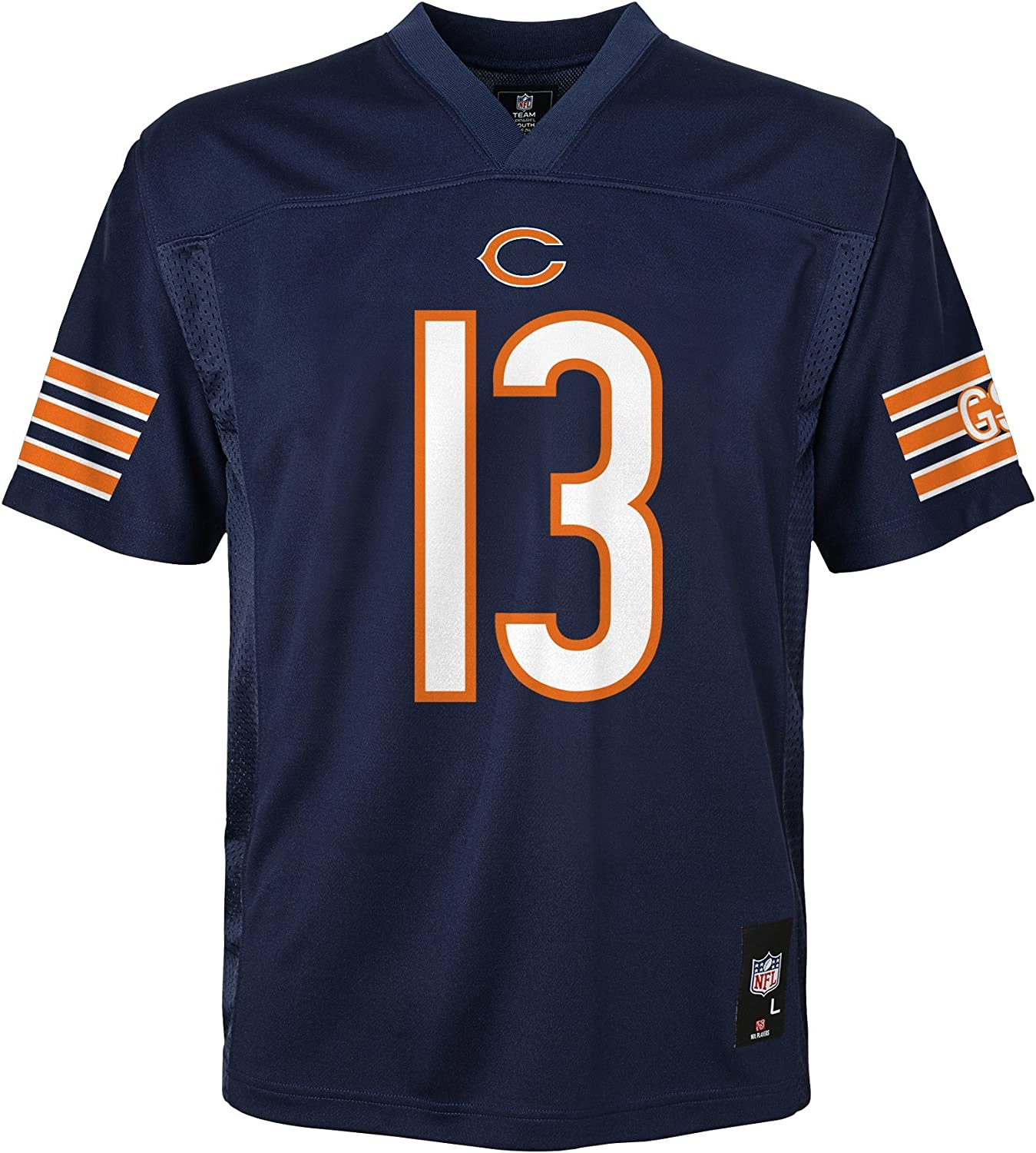 NFL Chicago Bears Youth Outerstuff Team