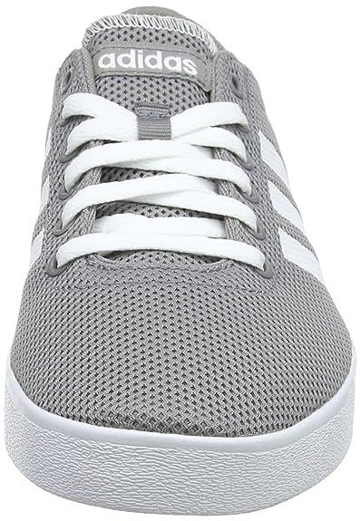 san francisco c04f5 be07e adidas Easy Vulc 2.0, Mens Trainers Amazon.co.uk Shoes  Bags