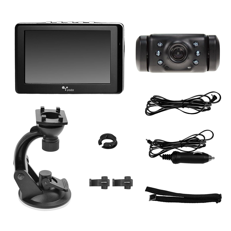 Amazon.com: Yada Digital Wireless Backup Camera with 4.3\