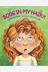 Bugs In My Hair?! Kindle Edition