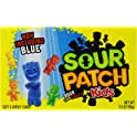 12-Pack Sour Patch Kids Theatre Size Boxes