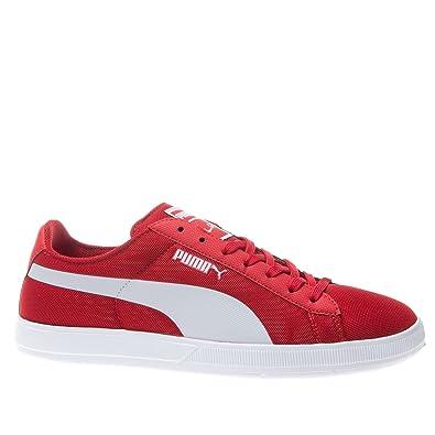 Puma Bolt Archive Lo Nylon 354140 10 Herren Schuhe Rot