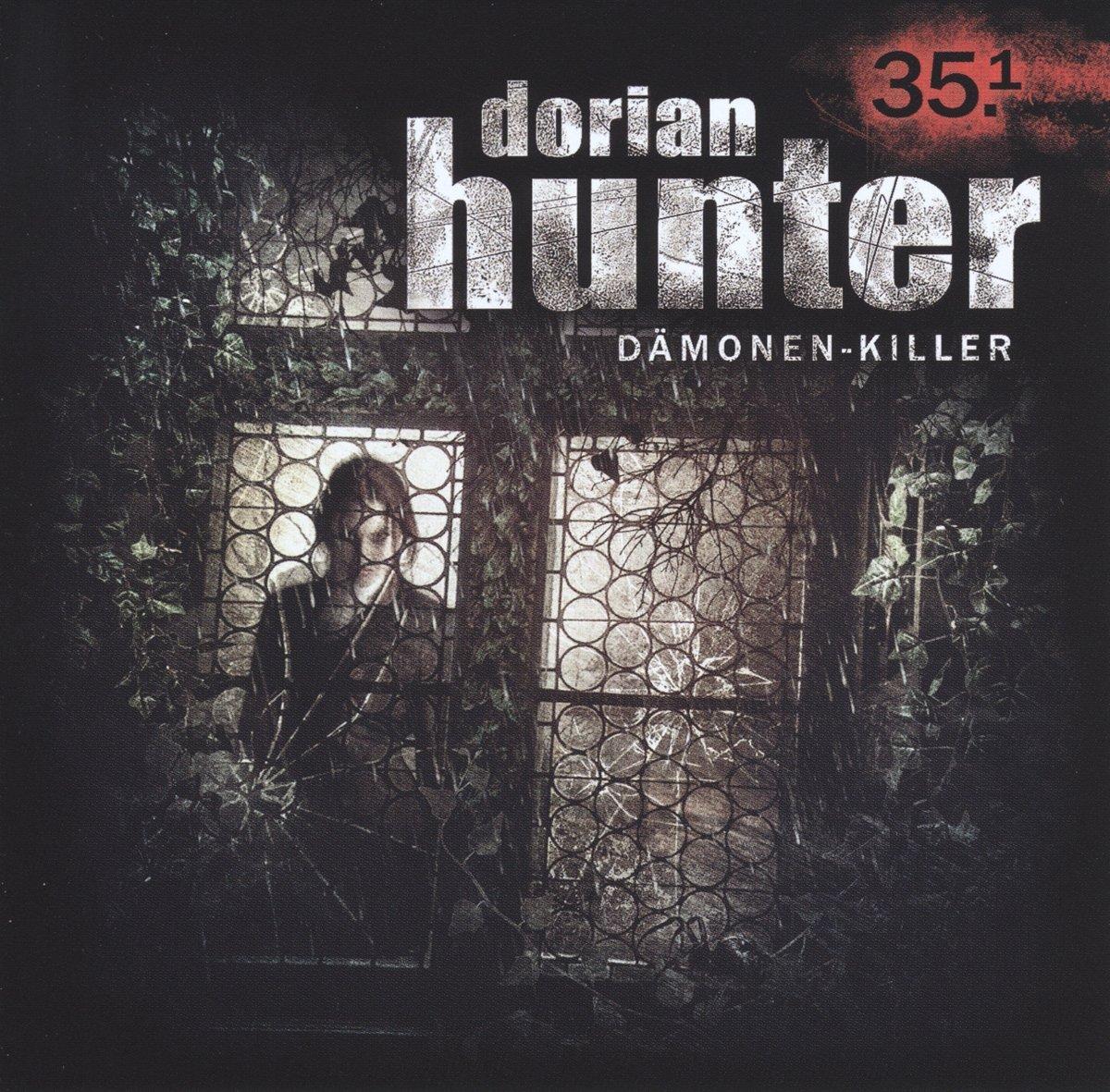Dorian Hunter - Niemandsland. Eingeladen (Folge 35.1)