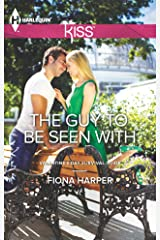 The Guy to Be Seen With (Valentine's Day Survival Guide Book 2) Kindle Edition