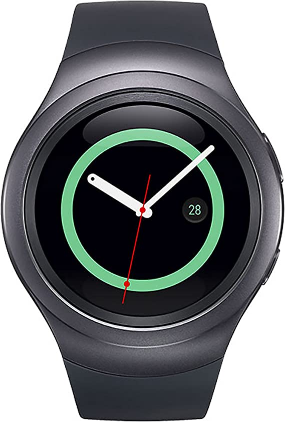 Amazon.com: Samsung Gear S2 Android Smartwatch w/ 1.2 ...