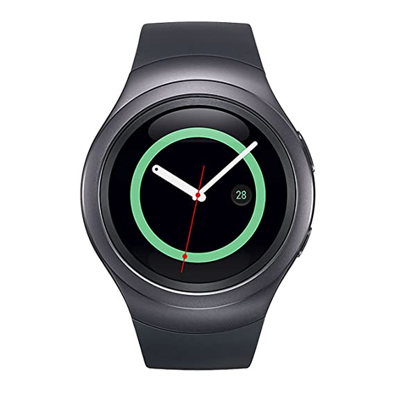 d512942a3 Image Unavailable. Image not available for. Color: Samsung Gear S2  Smartwatch ...