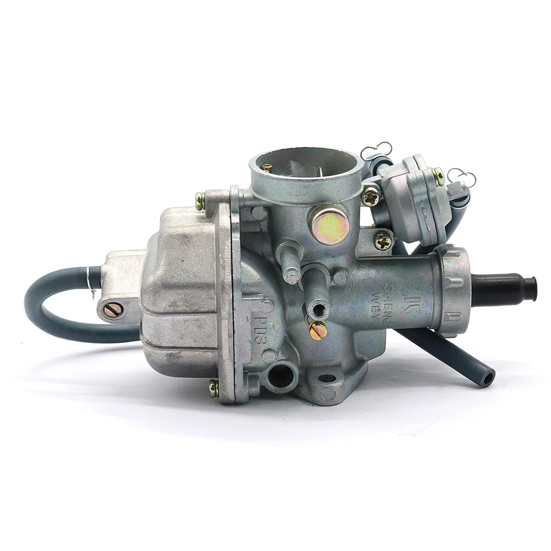 22mm Carburetor Carb for Honda XR-50 CRF-50 XR-70 CRF-70