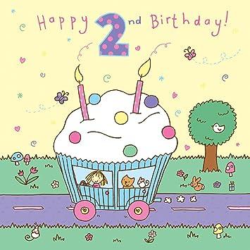 Geburtstag madchen 2 jahre