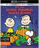 It's the Great Pumpkin, Charlie Brown (4K Ultra HD + Blu-ray)