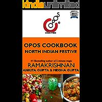 North Indian Festive: OPOS Cookbook