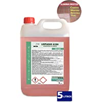 Ecosoluciones Químicas ECO-803 | 5 Litros | Desincrustante