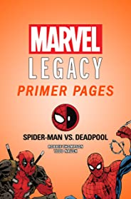 Spider-Man/Deadpool - Marvel Legacy Primer Pages (Spider-Man/Deadpool (2016-2019)) (English Edition)