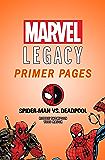 Spider-Man/Deadpool - Marvel Legacy Primer Pages (Spider-Man/Deadpool (2016-)) (English Edition)