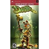 Daxter - PlayStation Portable