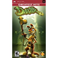 Daxter - PlayStation - Standard Edition