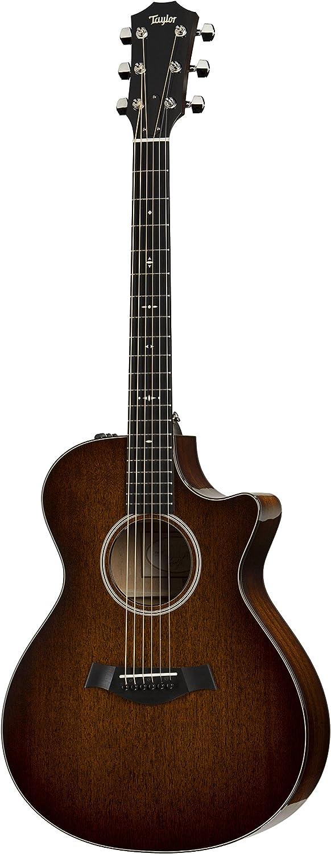 Taylor 522ce (2016) · Guitarra acústica