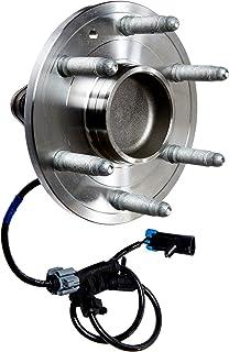 MOOG 515071 Wheel Bearing and Hub Assembly Federal Mogul