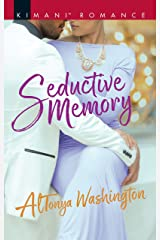 Seductive Memory (Moonlight and Passion Book 589) Kindle Edition