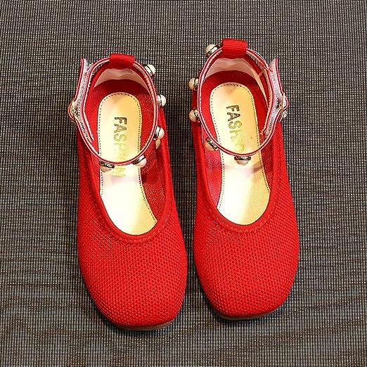 Amazon.com: Zapatos de bebé, XEDUO Niño Niños Niños Bebé ...