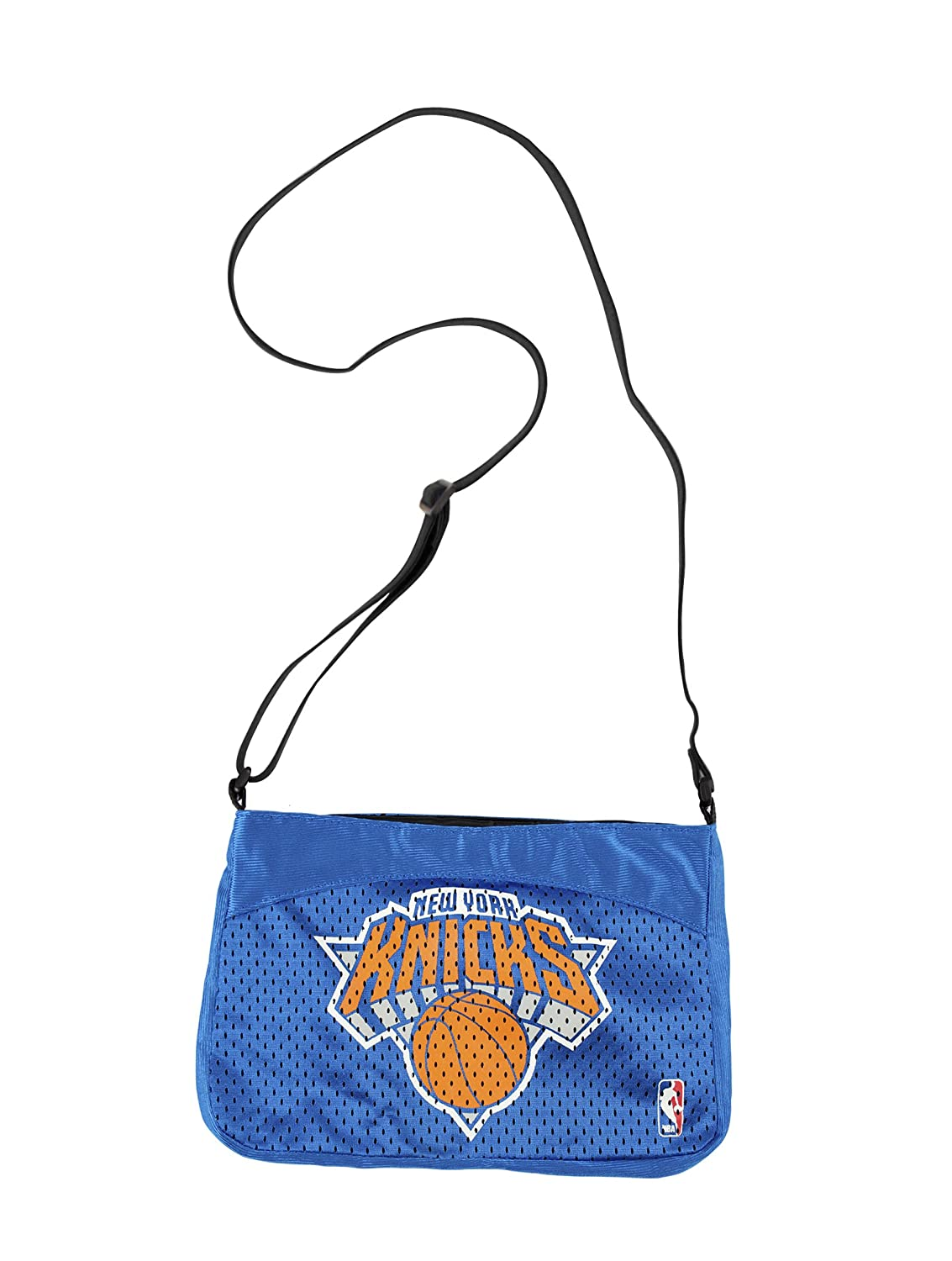 NBA Game Day Pouch