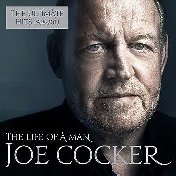 amazon the life of a man joe cocker 輸入盤 音楽